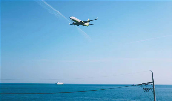 政策鼓勵粵港澳大灣區機場群發展