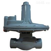 fisher133系列直接作用式調壓閥