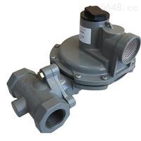 fisher 內置放散裝置減壓閥HSR直接作用式