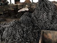 13mm奶牛刮糞機鏈條